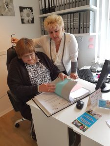 Betreuung im eigenen Haus - Senioren Betreuung